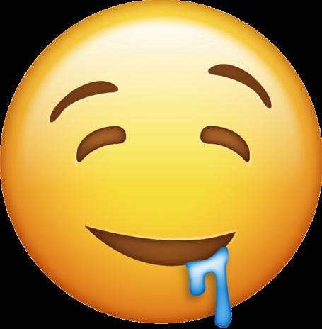 Tumblr whatsapp emoji emoticon amor transparente transp for Credence en verre transparent cuisine