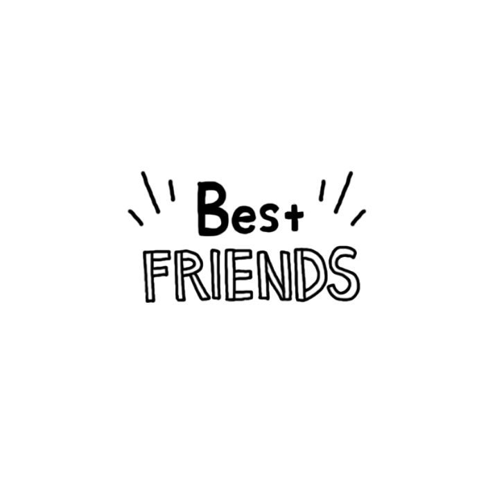 Forever Quotes Tumblr: Realfriends Real Friends Bestfriend Bff Tumblr Stamp