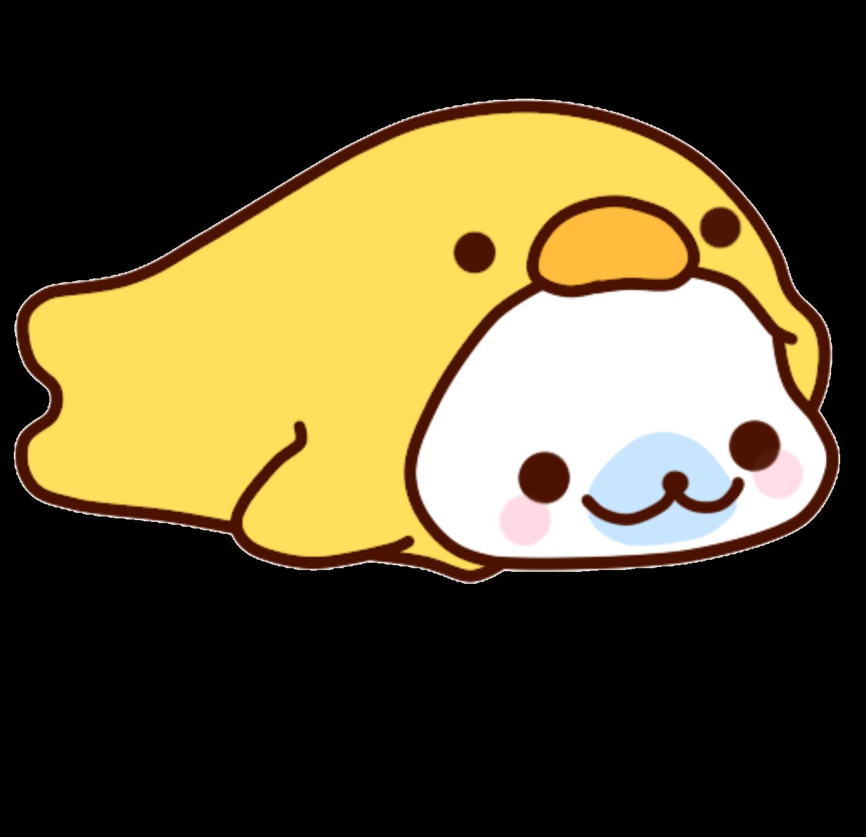 Top 9 Best Derpy Animal Stickers 2019: Seal Kawaii Animals Duck Adorable