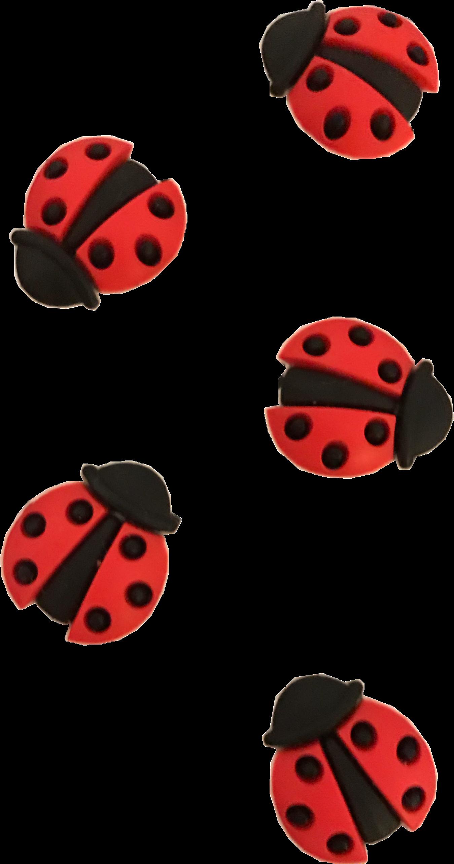 ladybugs ladybugsstickerremix ladybug nature red polkad