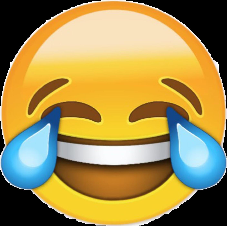 Emoji Laughing Crying Laughingcrying Laughingemoji Cryi