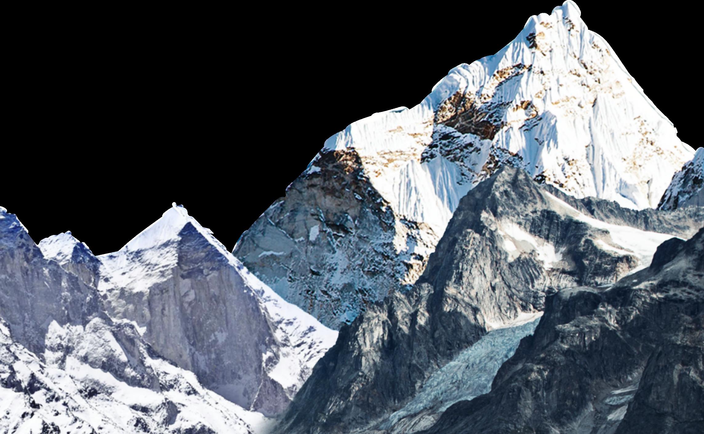 mountains mountain snow ftestickers nature...