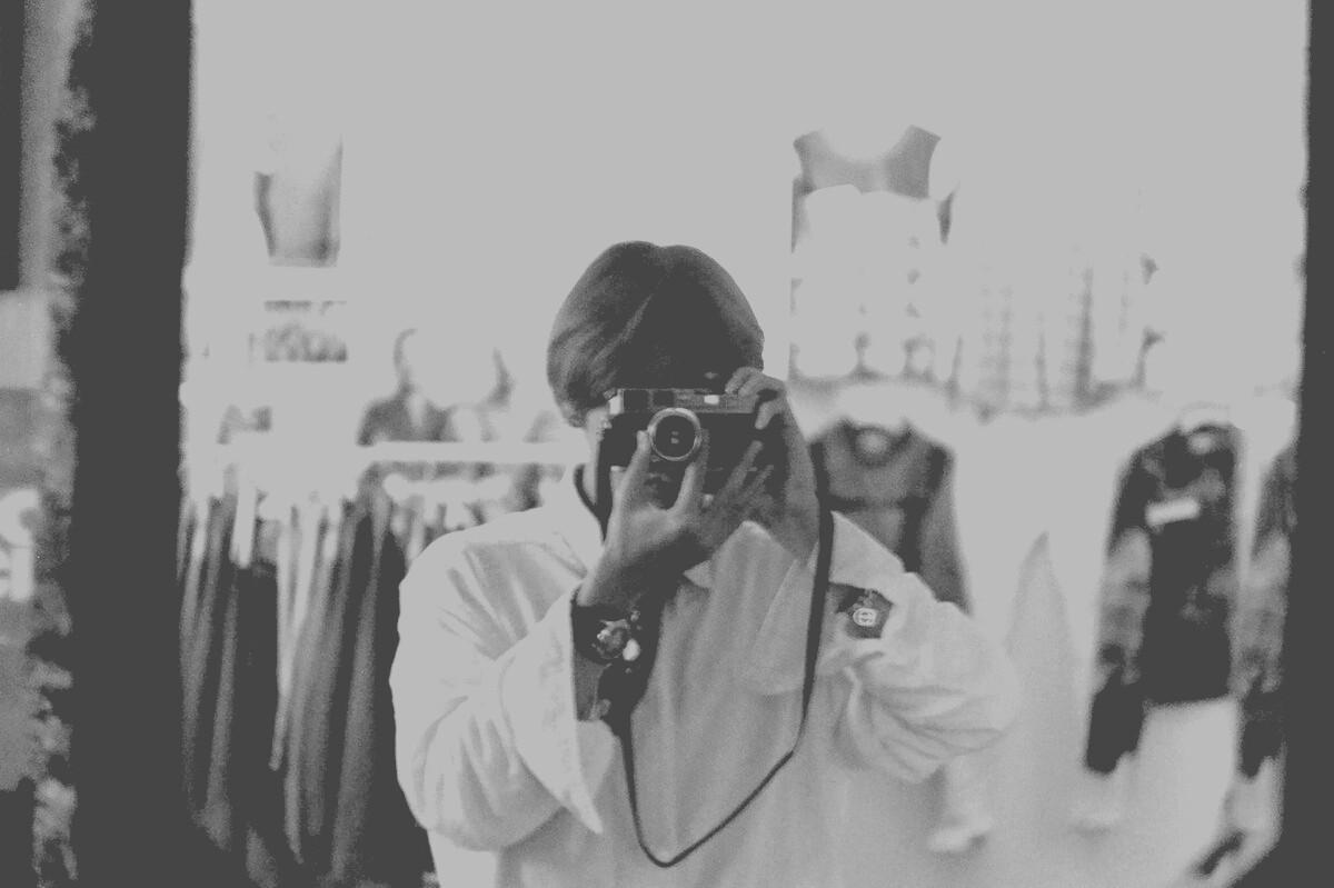 bts v taehyung aesthetic photography