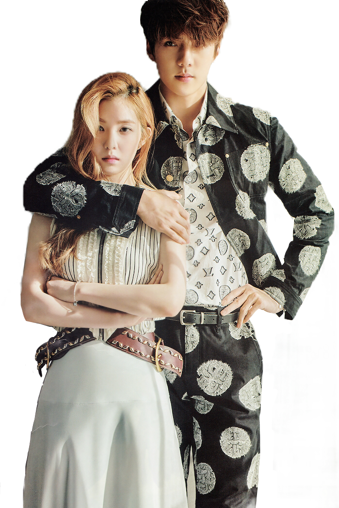 sehun and irene relationship problems