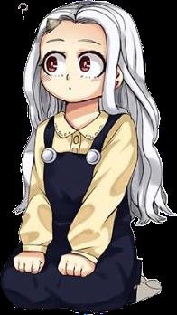 Eri Bnha Mha Myheroacademia Adorable Anime Cute Kawaii