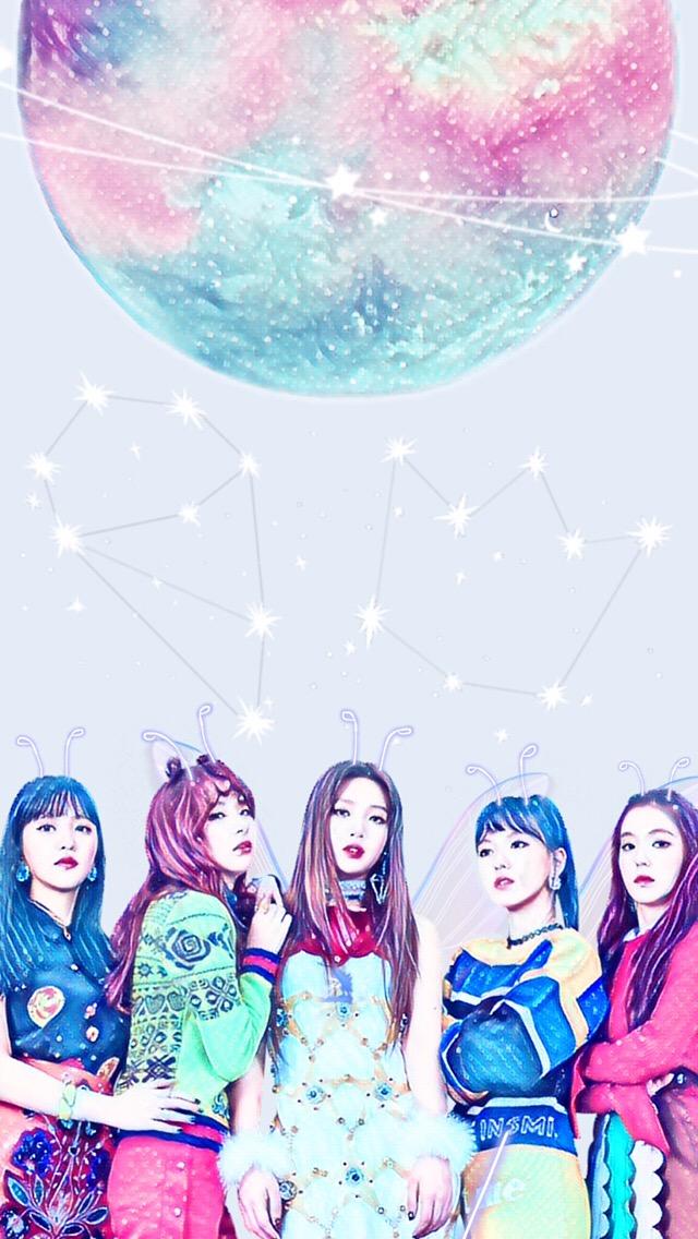 Fairyice Kpop Edit Aesthetic Cute Rv Image By Reveluv