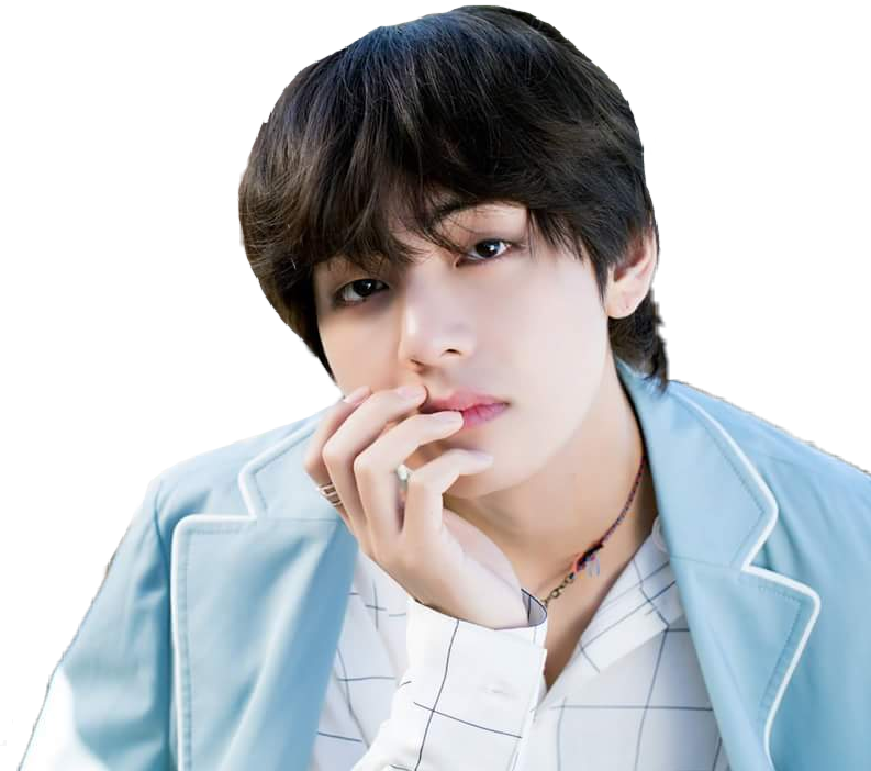 Taehyung V Bts Png Render Aesthetic Perfect Kpop