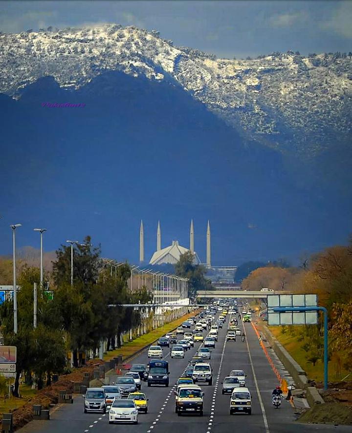 Weather Forecast Islamabad: Islamabad City Beatiful Naturalbeauty Photography Free