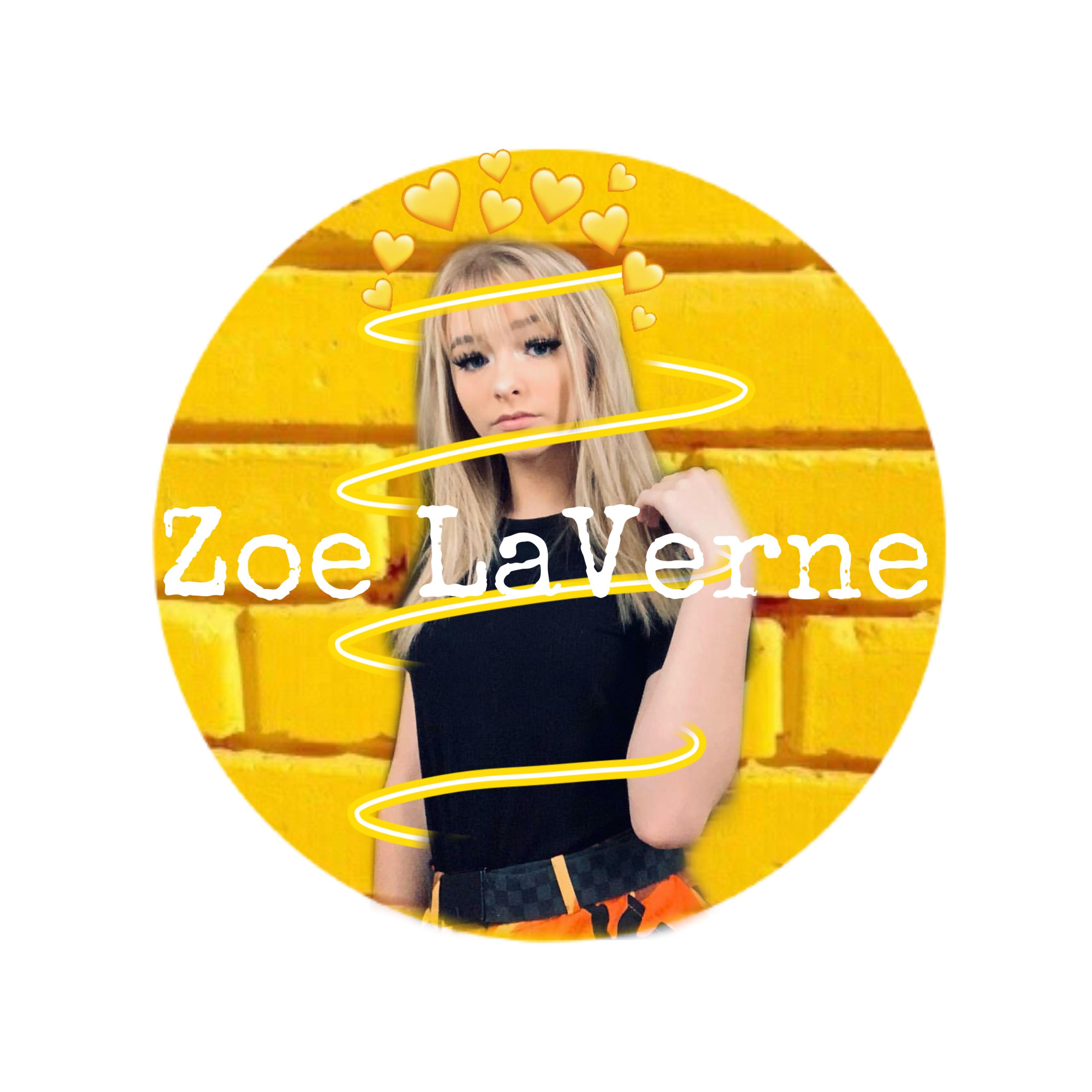 Freetoedit Zoelaverne Zoe Laverne Edit Editbyme