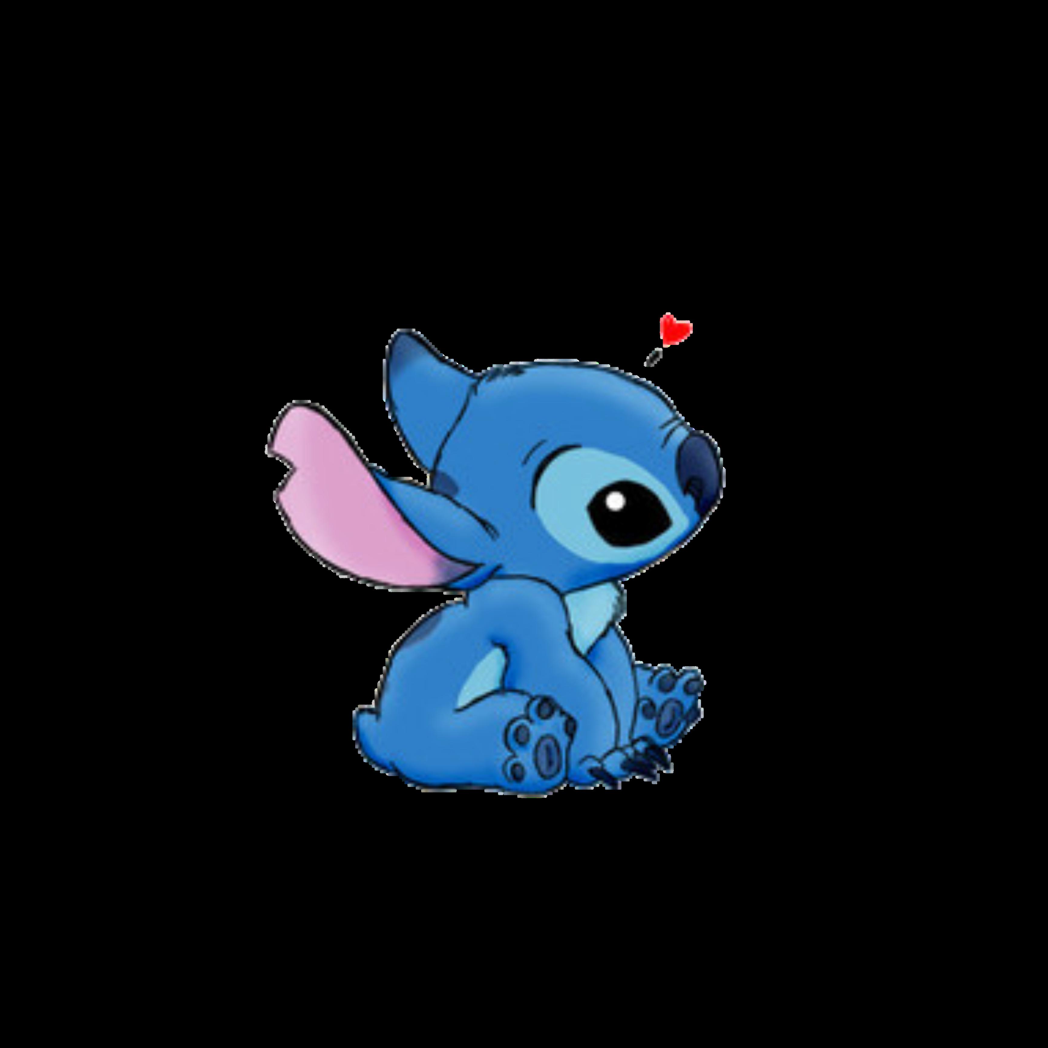 stitch cute aesthetic tumblr freetoedit...