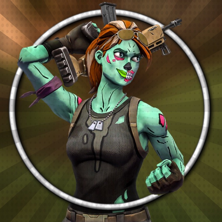 Ghoul Trooper Free Avatar Freetoedit Fortnite Halloween