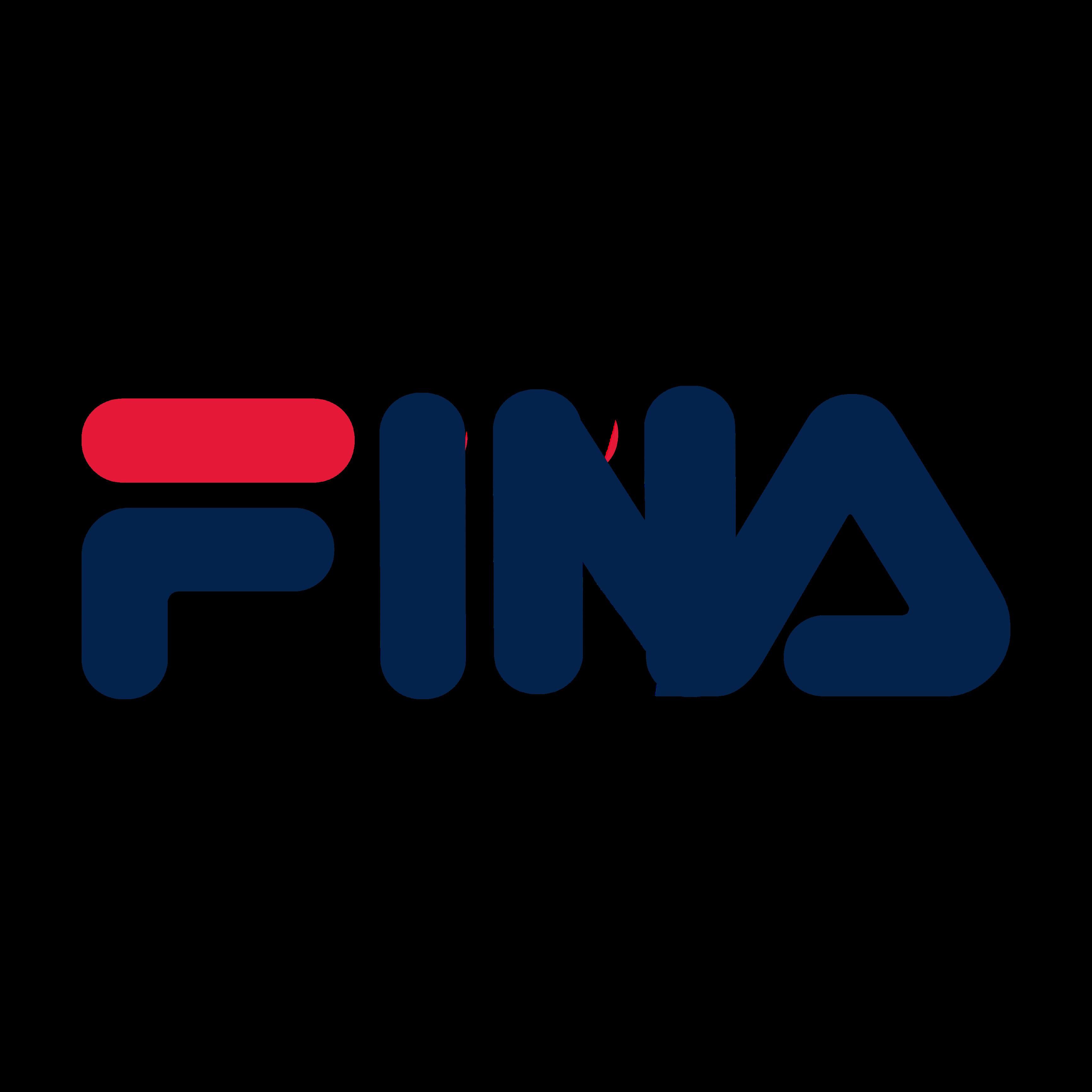 Fina Fila Tenis Logomarca Logo Fila