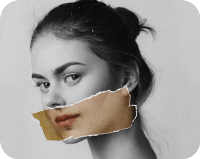 Canvas Effects: The Renaissance of Selfies