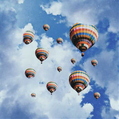 Up,,up,and,away!,Take,your,edits,to,new,heights,when,you,remix,this,air,balloon,sticker.