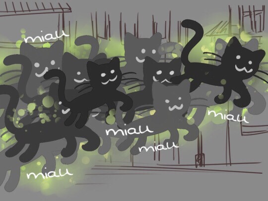 #comic #traducido #mlb #ml #miraculousladybug #Chatnoir #Ladybug #luckycharm #cataclismo #gato #kawai