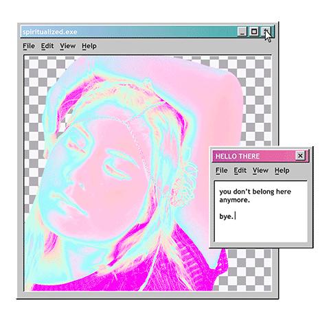 2a3d9f83f3199  aesthetic  sadboys  vaporwave  freetoedit