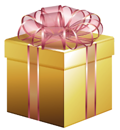 giftbox freetoedit