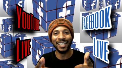 facebook youtube facebooklive youtubelive backrgounds