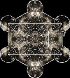 floweroflife geometry sacredgeometry triangle circle freetoedit