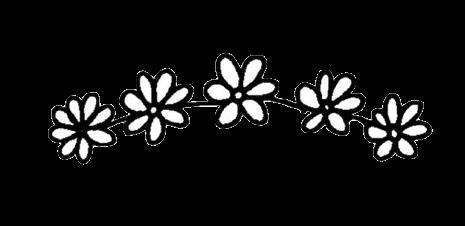 tumblr flower freetoedit