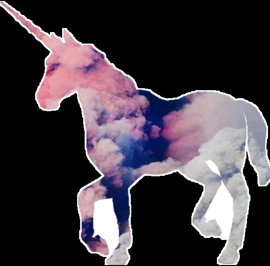 #adesivo #tumblr #unicorn #winter #freetoedit