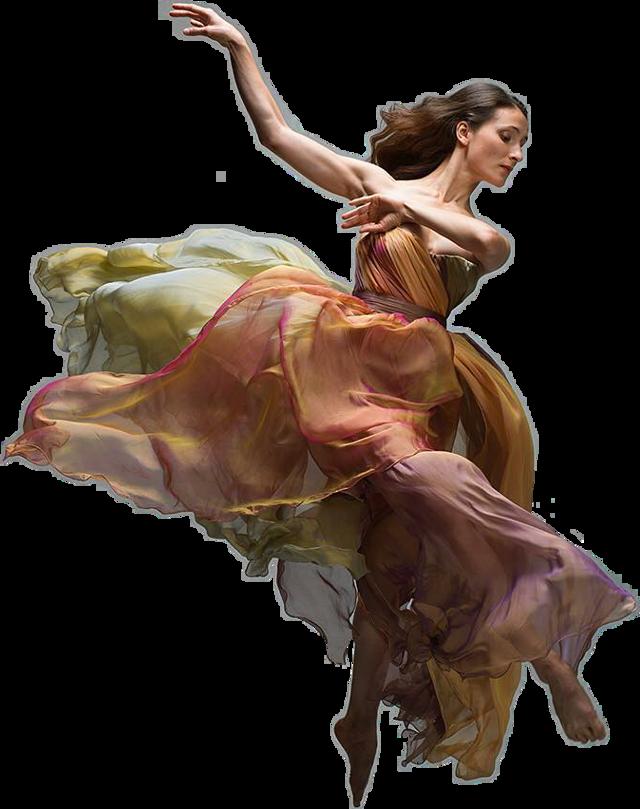 #dance#balet#girl#jumping #freetoedit