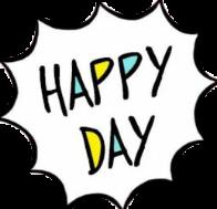 happy day freetoedit