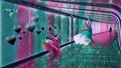 dance4ever
