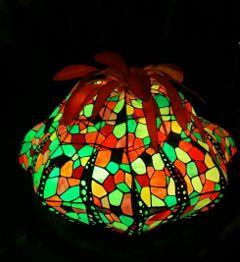 dpccoloredglass colorful myphoto art