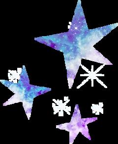 stars galaxy galaxystars ftestickers freetoedit