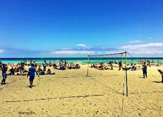 crossprocesseffect vibranteffect hdr beach beachview