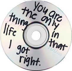 cd quotes sticker weheartit freetoedit
