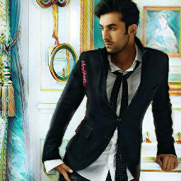 Largest Collection Of Free To Edit Ranbir Kapoor Images On Picsart