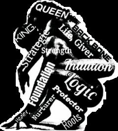 king queen freetoedit