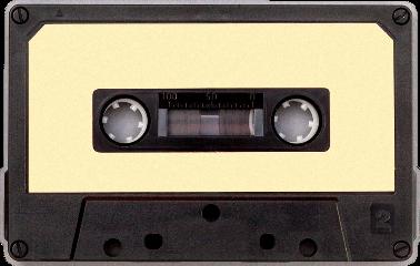 cassette tape old retro 90s