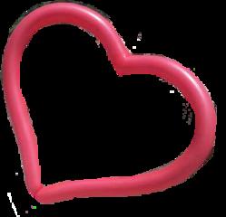 heart loving remixit freetoedit