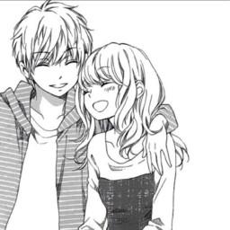 Ruang Belajar Siswa Kelas 6 Anime Drawings Boy And Girl Kissing