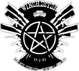 winechester supernatural freetoedit