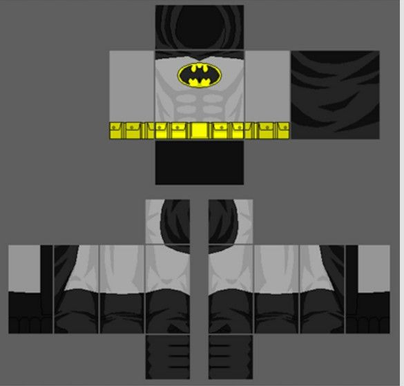 Roblox Batman Shirt Image By Wuytsjarno7 - batman y roblox