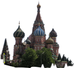 moscow saintbasilcathedral freetoedit
