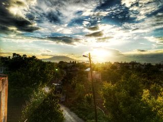 freetoedit hdr sun sky nature