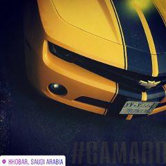 camaro chevrolet yellow cars onroad freetoedit