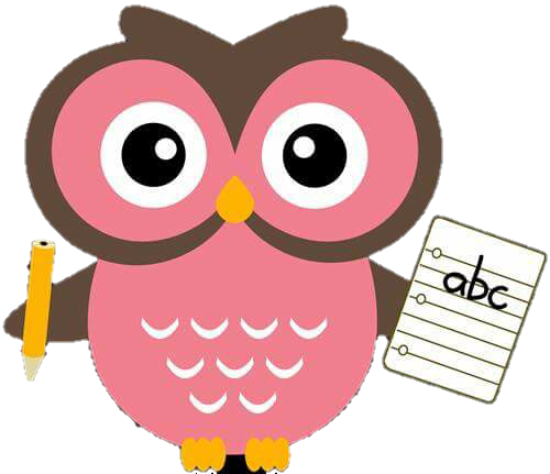 #owl #abc #learn