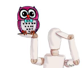 freetoedit owlart owl