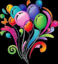 happybirthday birthday party birthdayparty freetoedit
