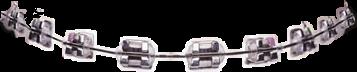aparelho collage adesivo biancasarot freetoedit