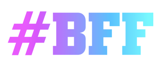 ftestickers text bff best friends