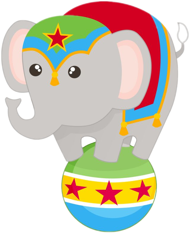 #circus #elephant#FreeToEdit