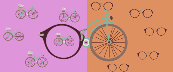 madewithpicsart myedit bicycle glasses freetoedit