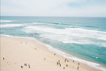 freetoedit beach sea people nature